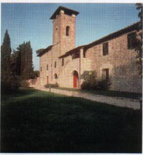 Chiesa di S.Clemente