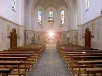 Chiesa di Ponte Felcino