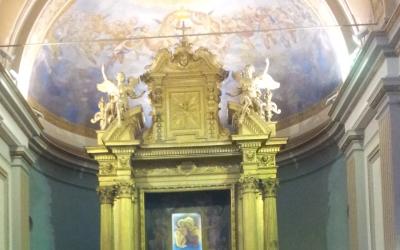 Pellegrinaggio al Santuario della Madonna della Misericordia