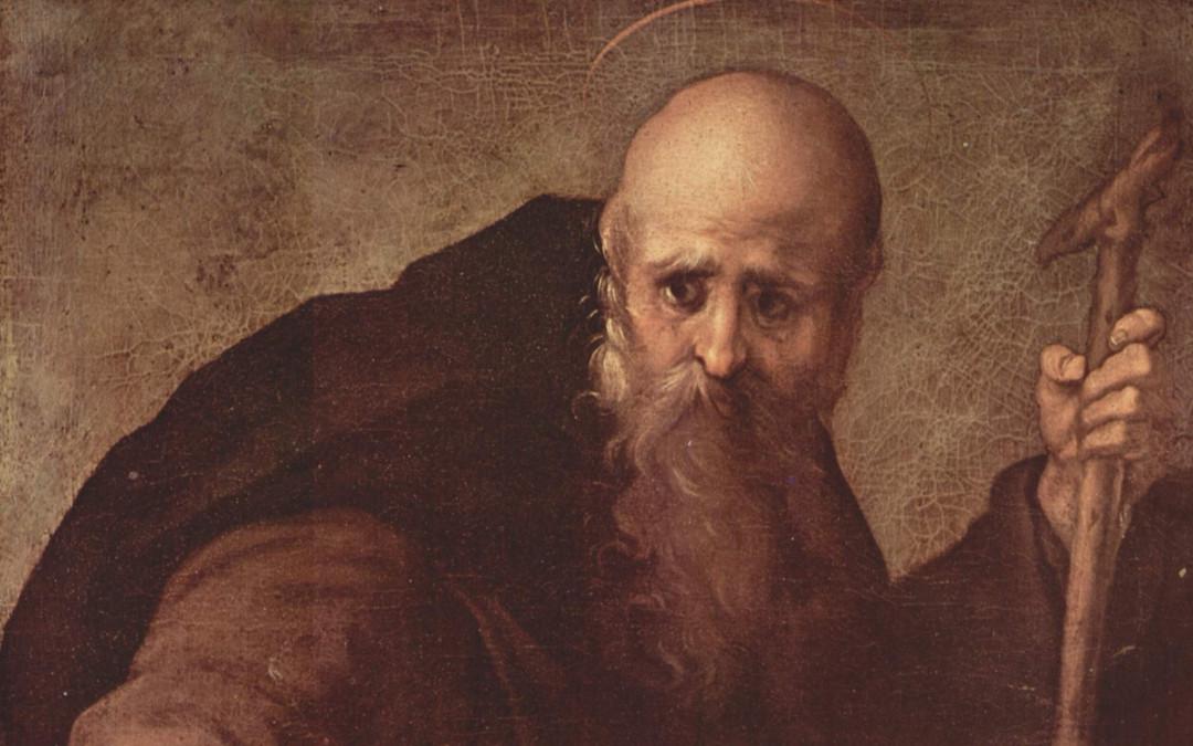 Festa di S.Antonio abate con le tradizionali panettelle e la benedizione degli animali